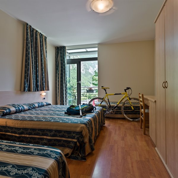 Hotel Due Laghi - Rooms -